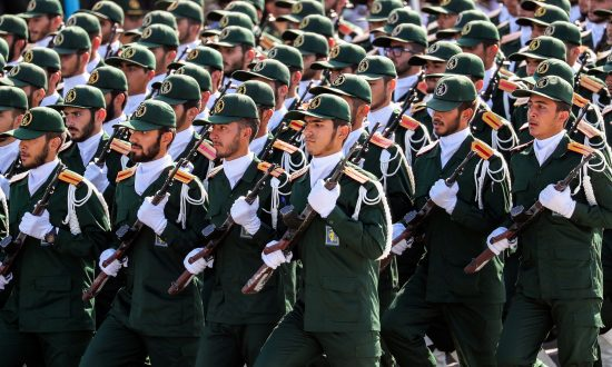 Iran's Military Leaders Say They Will Leave No Safety Zone for Enemies After US Announces Troop Deployment