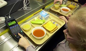 Rhode Island School District to Swap Hot Meals for Cold Sandwiches When Students Owe Lunch Money