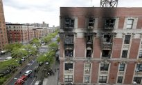 Harlem apartment fire claims 6 lives, including 4 children