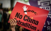 Hong Kong Delegation Urges Canada to Fight China Extradition Amendment