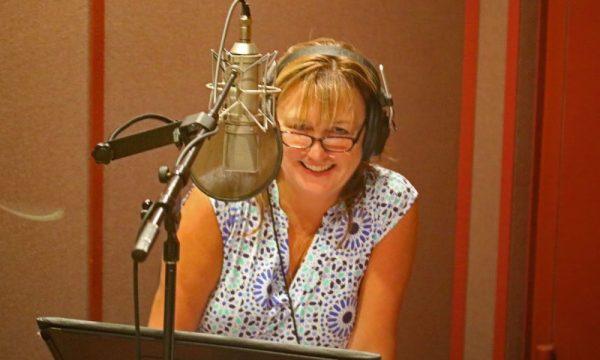 Maureen Cavanagh