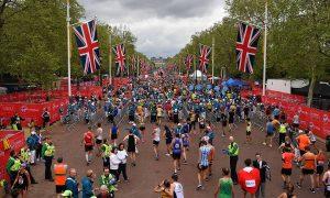 Nurse Denied Marathon Record Because She Didn't Wear a Dress