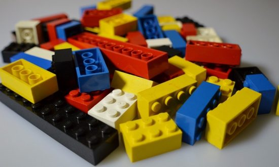 3 Women Buy a Box of Legos for a Child, Find $40,000 Worth of Meth Inside