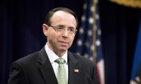 As Rosenstein Leaves DOJ, How Will History Judge Him?