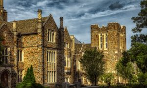 Duke University Imposes Stay-In-Place Order for Undergraduates, Cites Party-Linked COVID-19 Surge