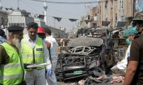 Explosion Near Sufi Shrine Kills 9 in Lahore, Pakistan: Police