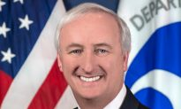 Senate Panel Approves Trump Nominee Jeffrey Rosen as Deputy AG