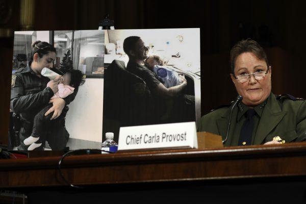Carla Provost