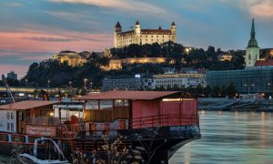 Heading to the 2019 Ice Hockey World Championship in Bratislava? Here Are 10 Insider Tips for Your Visit