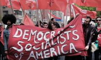 How Democratic Socialists Are Gaining Control of the Democratic Party