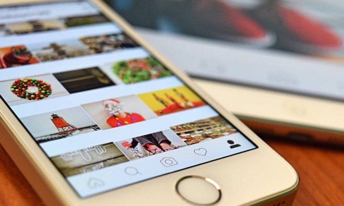 (Instagram/CellPhone/Tablet)