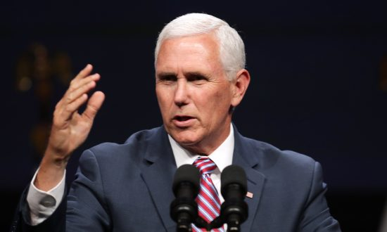 Mike Pence, Betsy DeVos speak at Wisconsin Capitol to Promote School Choice Programs