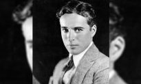 Rare Photos! How Chaplin Looked Without Iconic Mustache, Bowler Hat, and Baggy Pants