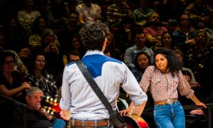Theater Review: 'Oklahoma!'