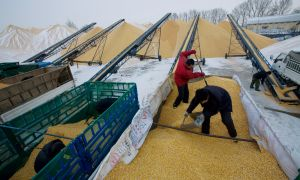 Why Did Beijing, Tianjin, and Hebei Sign Food Security Agreement?