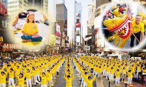 Why New York Gets Flooded With Yellow Around May 13? Here's the Story Behind the T-Shirt