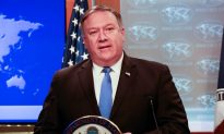 Pompeo Says Huawei CEO Lying Over Ties to Chinese Regime