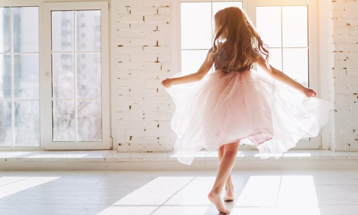 We dance for pleasure and to uplift the spirit, which helps explain why dancing can be therapeutic. (Illustration - Shutterstock)