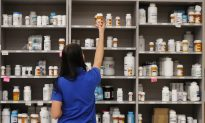 Generic Drug Makers Accused of Price Fixing by 44 States