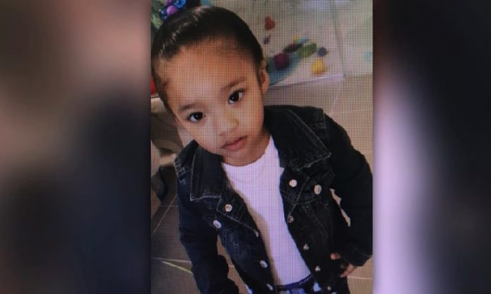 Missing 3-Year-Old Found After Amber Alert Issued, Suspect in Custody