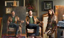 Artist Tatyana Kulida's Love of Beauty, Art, and All Things Florence