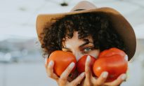 Why Should You Be Eating More Tomatoes