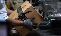 Amazon Rolls Out Machines That Pack Orders And Replace Jobs