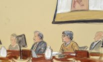 Senior NXIVM Member Confirms Illegal Clinton Campaign Scheme During Trial