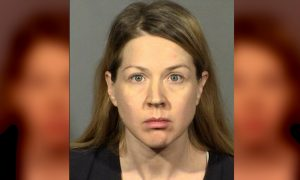 Las Vegas Mother Charged With Drowning Daughter in Bathtub