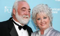 Southern Chef Paula Deen Celebrates 15 Years of True Love With Husband Michael Groover