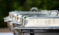 Bride Outraged After Guest Swipes 10 Tupperware Containers of Food From Wedding