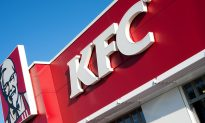 Woman Claims Her KFC Chicken Was a Greenish Color
