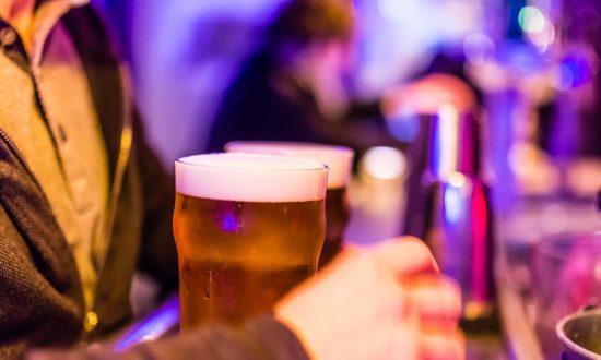 New York Fraternity Suspended After Dog Force-Fed Beer