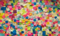 Man Starts Successful Pizza Shop With Customers Using $1 and a Post-It Note