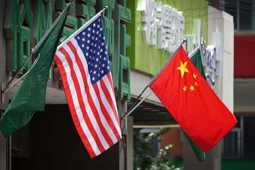 CHINA-US-TRADE-ECONOMY