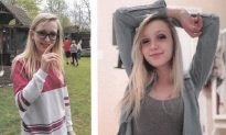 Police Search Continues for West Virginia Teen Riley Crossman Feared Abducted