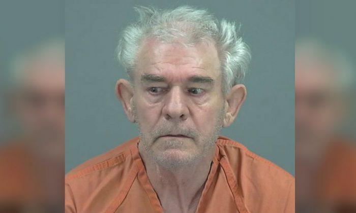 Rodney Puckett. (Pinal County Jail)