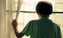 8-year-old Boy Looks Out His Window As He Hears 'Groaning Noise'. What He Saw Made Him Break House Rules
