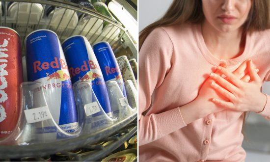 Mom Who Drank 6 Energy Drinks a Day Had a Pacemaker Fitted at Age 32, Now Warns Others