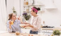 Cooking Therapy: Finding Healing in the Kitchen