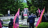 Families of Victims of Communist Albania Call for 'Decommunization'