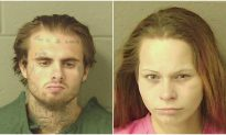 Meth-Addicted Georgia Couple Found Guilty of Murdering 2-Week-Old Daughter
