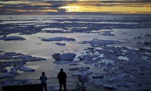 Canada's Lacklustre Arctic Development Invites China's Ambition