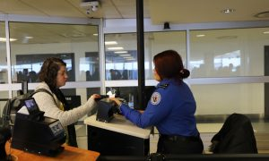 TSA to Send Security Staff to US-Mexico Border