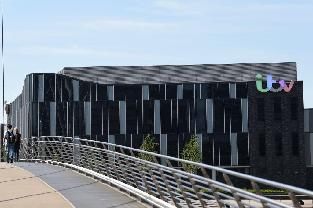 ITV headquarters