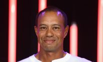 Tiger Woods Offers Condolences to the Family Suing Him in Wrongful Death Case