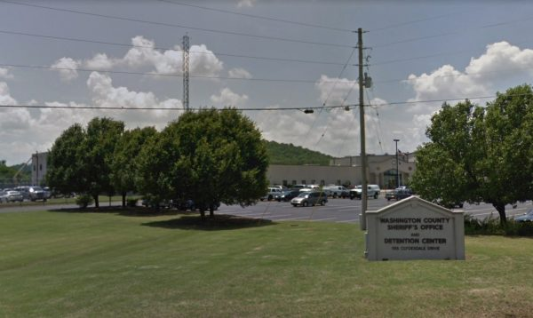 Washington County Detention Center