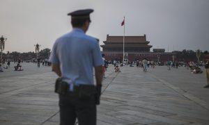 Tiananmen Veterans Look Back on Movement