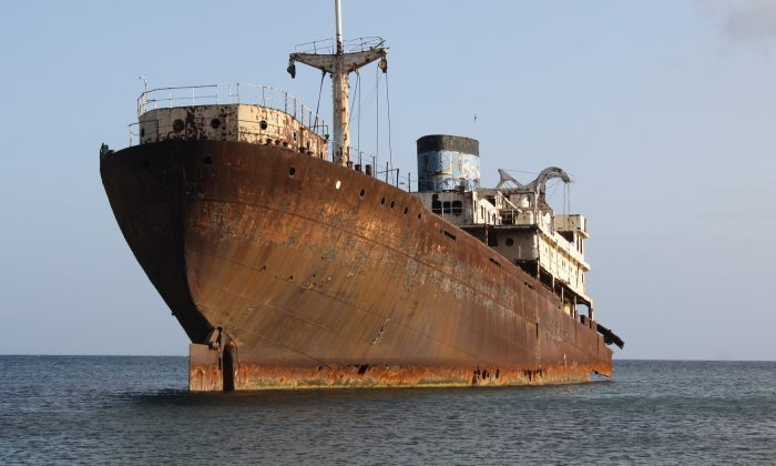 US Ship Finds Mysterious 'Ghost Ship,' Whole Crew Dead  What Happens