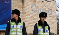 Third Canadian Citizen Sentenced to Death in China on Drug Charges